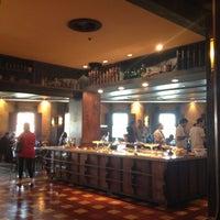 Photo taken at Dado Bier Restaurante by Cristina M. on 3/22/2012