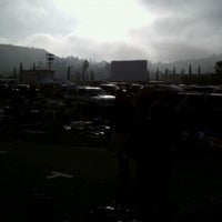 Photo taken at Santee Swap Meet by Cheyanne A. on 2/25/2012