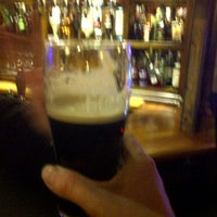 Photo taken at The Kings Head Inn by Sean F. on 3/17/2012