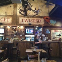 Photo taken at Twisted Taco Perimeter by Matthew B. on 6/13/2012