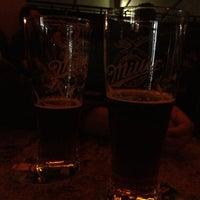 Photo taken at The Beer Lounge by Sebastian V. on 6/2/2012