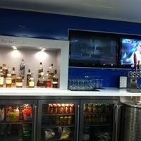 Photo taken at Delta Sky Club by Preferred Traveler on 5/26/2012