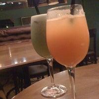 Photo taken at Gorila Café by Ricardo C. on 6/22/2012