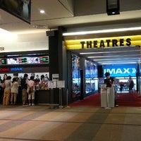 Photo taken at 109 Cinemas by yoshi .. on 7/22/2012