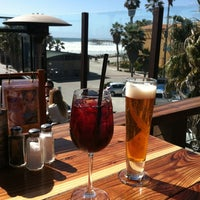 Photo taken at Pacific Beach AleHouse by Sarah Chambers on 4/1/2012
