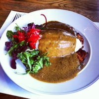 Photo taken at wagamama by trumper . on 7/23/2012