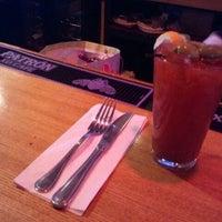 Photo taken at Flinchy's by Tony L. on 4/14/2012