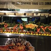 Photo prise au Brasserie Lipp par Dimuan le3/1/2012