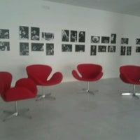 Photo taken at Nuovo Teatro Abeliano by Infoturismiamoci on 7/19/2012