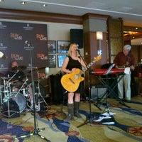 Photo taken at Renaissance Washington, DC Dupont Circle Hotel by Pamela F. on 6/13/2012