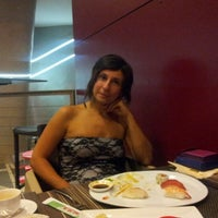 Photo taken at Restaurant Grissino by Ruggero S. on 8/14/2012