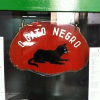Foto tomada en O Gato Negro por Gerard P. el 8/17/2012