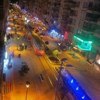 5/2/2012 tarihinde Hasan G.ziyaretçi tarafından Işıklar Caddesi'de çekilen fotoğraf