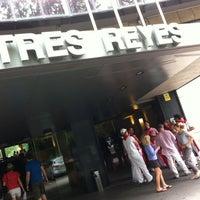 Photo taken at Hotel Tres Reyes by ✅i©E➿TE @. on 7/6/2012