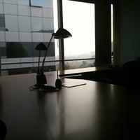 Photo taken at Torres San Damian by Akemi S. on 4/23/2012