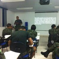 Photo taken at Capitania Dos Portos Do Amapá by Rerivan G. on 3/20/2012