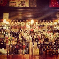 Photo taken at Red Dog Saloon by Eric J. on 9/1/2012