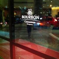 Foto tirada no(a) Bourbon Convention Ibirapuera por Luiz Claudio em 9/3/2012