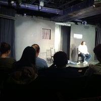 Photo taken at ImprovBoston by Joselin M. on 5/11/2012