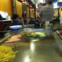 Photo taken at Sumo Japanese Restaurant by Annette K. on 6/19/2012