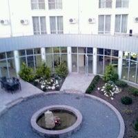4/27/2012にClaudia T.がHotel Atriumで撮った写真