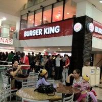 Foto tirada no(a) Burger King por Alexandre A. em 7/14/2012