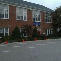 Photo taken at Emmanuel Pre-school by Alyssa K. on 9/22/2011