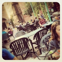 Photo taken at American Flatbread by Miss Magpie on 9/12/2012