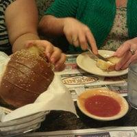 Photo taken at Lindencrest Diner by Lauren P. on 8/24/2011