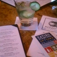 Photo taken at Rizzuto's Restaurant-Bar-Sports by The Historical I. on 5/3/2012