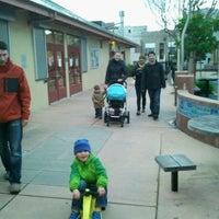 Photo taken at Upper Noe Recreation Center by Ed K. on 2/12/2012