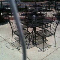 Photo taken at Hudson Grille by Robert S. on 6/7/2011