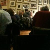 Foto scattata a Mother India's Cafe da Nick R. il 1/30/2012