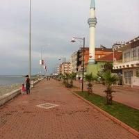 Photo taken at Yakakent Yurume by Ahmet F. on 6/10/2011