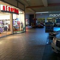 Photo taken at Brunswick Square Mall by Oscar G. on 3/31/2011
