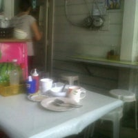 Photo taken at Malolos Canteen by Rainier Jeffrey F. on 6/15/2012
