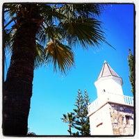 11/5/2011 tarihinde Iskender K.ziyaretçi tarafından Barut Hemera Resort & Spa'de çekilen fotoğraf