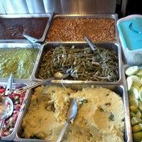 Photo taken at Tacos Don Chema by Alejandro S. on 8/19/2011