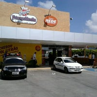 Photo taken at Super Frangolândia by Tales P. on 12/30/2011
