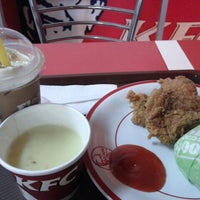 Photo taken at KFC by Fitri M. on 12/29/2011