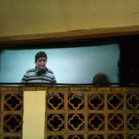 Das Foto wurde bei Cinema Los Vergeles von Taleq s. am 8/22/2011 aufgenommen