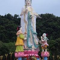 Photo taken at ศาลเจ้าซำปอกง ทุ่งสง by Aommie_SURE K. on 9/8/2012