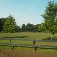 Photo taken at Fox Meadow Farm by Henry P. on 8/20/2011
