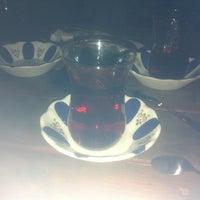 3/13/2011 tarihinde Ilyes E.ziyaretçi tarafından Café Gitana'de çekilen fotoğraf