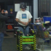 Photo taken at Walmart by Ray C. on 10/30/2011