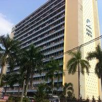 Foto diambil di Jabatan Ukur Dan Pemetaan Malaysia (JUPEM) oleh زهرينا pada 9/2/2012