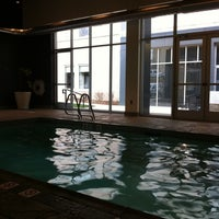 Photo taken at Aloft Nashville-Cool Springs by K D. on 2/18/2012