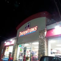 Photo taken at Thorntons Inc by Prakash P. on 7/7/2012