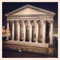 Foto tirada no(a) Igreja de la Madeleine por Denise V. em 3/29/2012