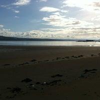 Photo taken at Praia De Ares by Raúl R. on 12/18/2011
